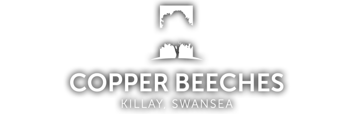 Copper Beeches Logo